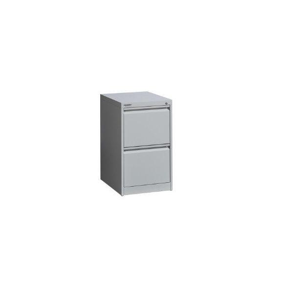 Függőmappa-tároló szekrény 2 fiókkal