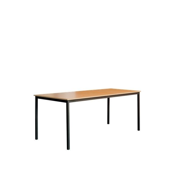 8 személyes étkezőasztal 1800 mm széles