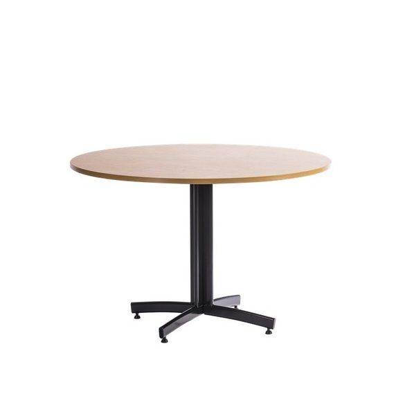 4 személyes kör étkezőasztal  ( ⌀ 1100 mm)