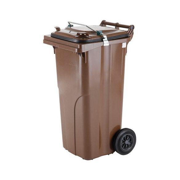 120 literes gasztro hulladékgyűjtő