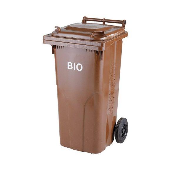 120 literes BIO hulladékgyűjtő