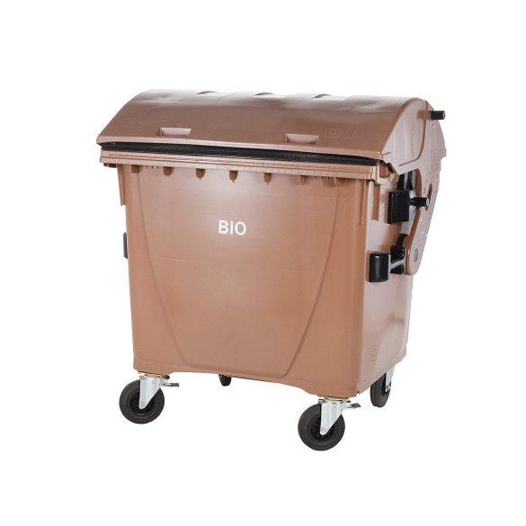 1 100 literes Bio hulladékgyűjtő konténer