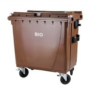 770 literes Bio hulladékgyűjtő konténer