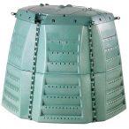 Komposztáló 1 000 literes