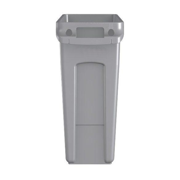 Slim Jim edény 60,5 L, 560x280x635 mm.