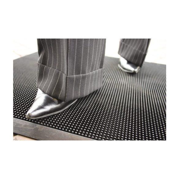 Fingertip lábtörlő, 600x800x16 mm