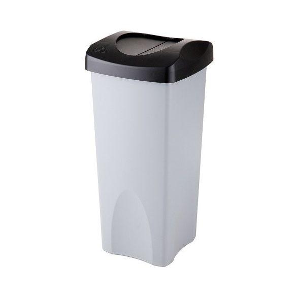 87 literes hulladéktároló, 378x378x820 mm