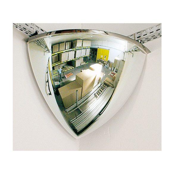 Ipari logisztikai tükör, 2 irányú