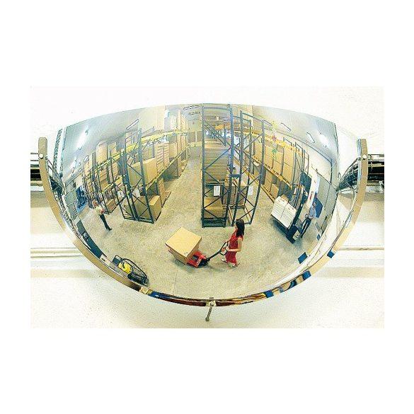 Ipari logisztikai tükör, 3 irányú