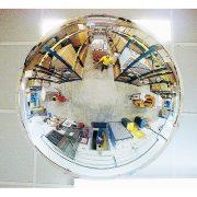 Ipari logisztikai tükör, 4 irányú