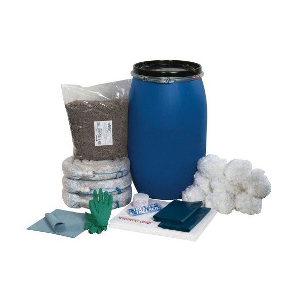 PHM4 Közepes víztaszító hordós készlet