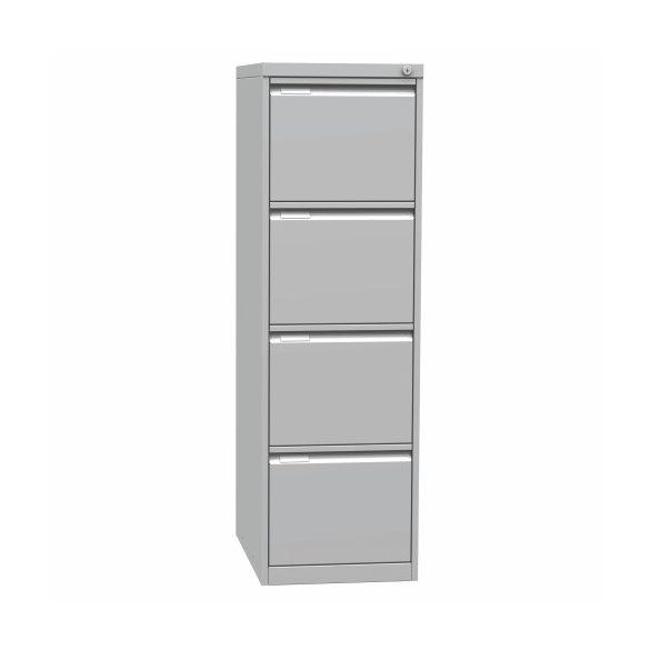 Irattároló szekrény-4 fiók