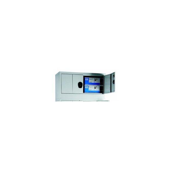 Összeszerelhető univerzális szekrény, 900x400x500 mm