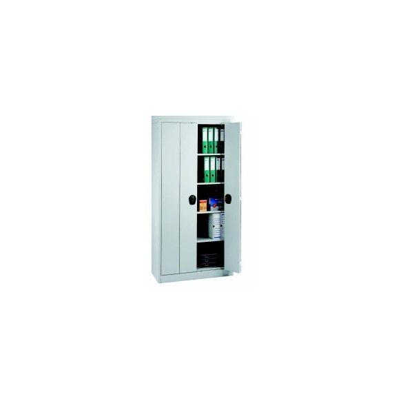 Összeszerelhető univerzális szekrény, 900x400x1950 mm