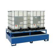 Gyűjtőkád, 1000 L, 2300x1500x650 mm