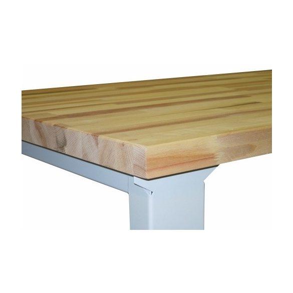 Asztallap 1500/2000x750x25 mm
