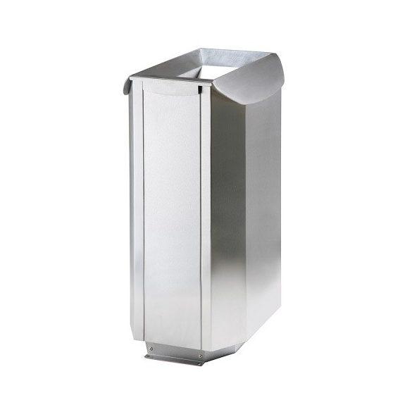 Unus hulladéktároló, 57 L, 375x520x835 mm