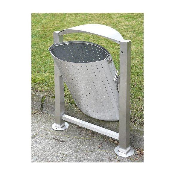 Zvonek hulladékgyűjtő, 55 L, 685x220x868 mm