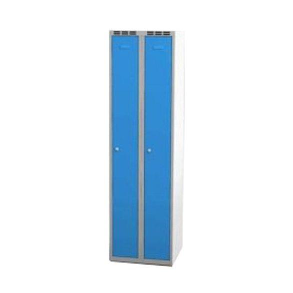 Öltöző szekrény, 600x500x1800 mm
