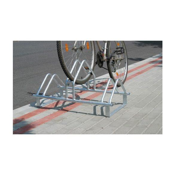 Kerékpárállvány, 850x470x470 mm