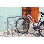 Kerékpárállvány, 1000x465x630 mm