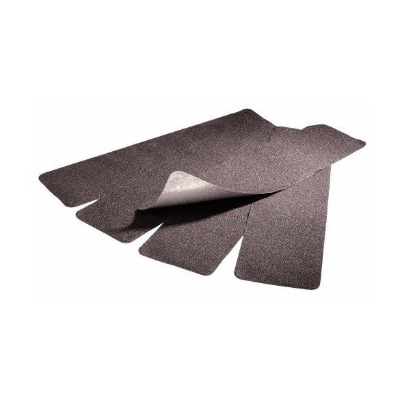 Biztonsági csúszásgátló lap Komfort, 152x610 mm