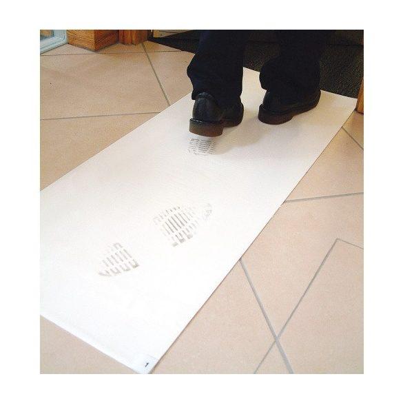 Lábtörlő FIRST-STEP, 460x1170x6,5 mm