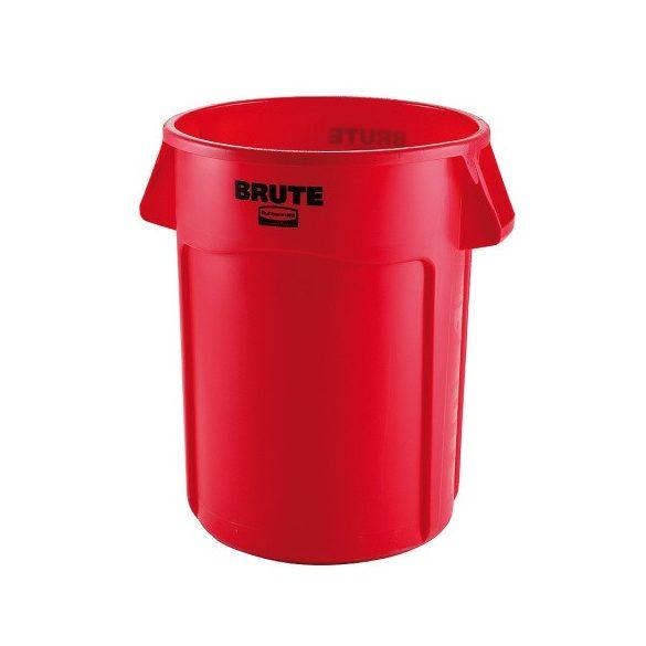 Round Brute - műa. hulladékgyűjtő, 167 l, 610x800 mm