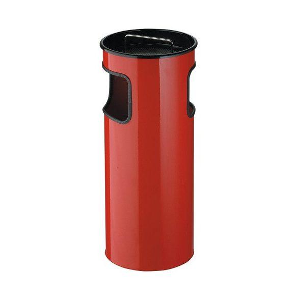 50 literes fém hamutartós hulladékgyűjtő, ø 330x700 mm