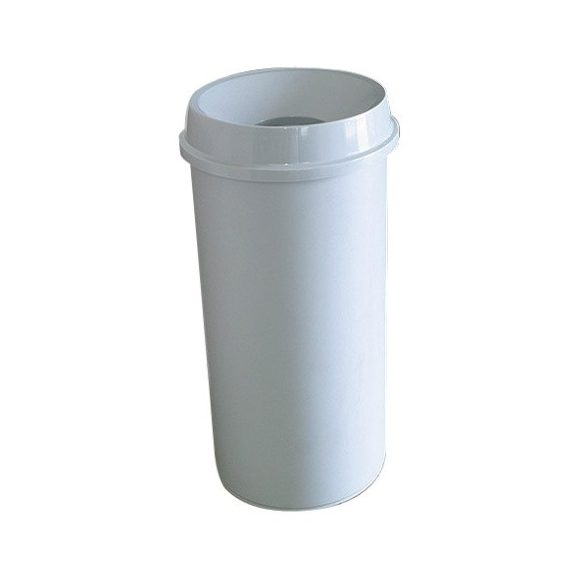 83 literes hulladéktároló