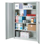 Univerzális szekrény 1200x400x1950 mm