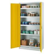 Ökológiai szekrény, 950x400x1950 mm