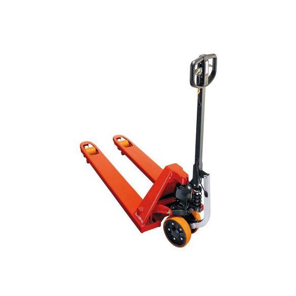 Könnyű indítású targonca, 520/1150 mm