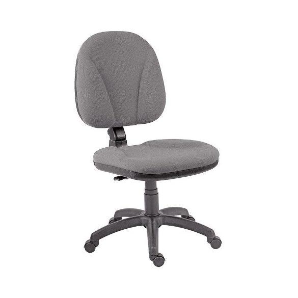 Antisztatikus szék karfa nélkül