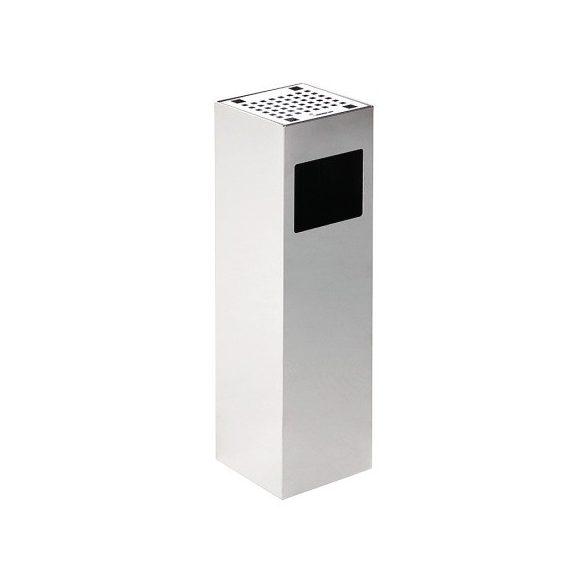ALFA 23 l fém hulladékgyűjtő, 190x190x660 mm
