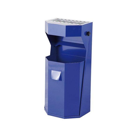 50 literes fém hulladékgyűjtők, 50 L, 846x380x301 mm