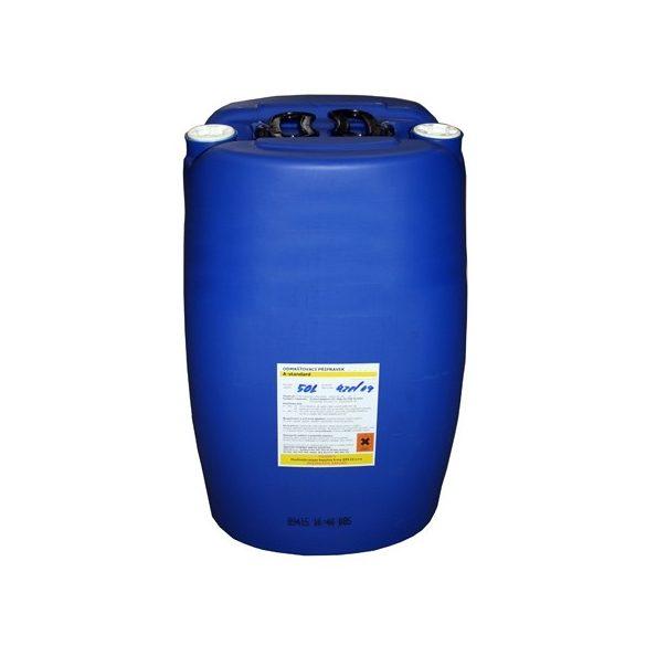 Zsírtalanító folyadék (A), 160 L