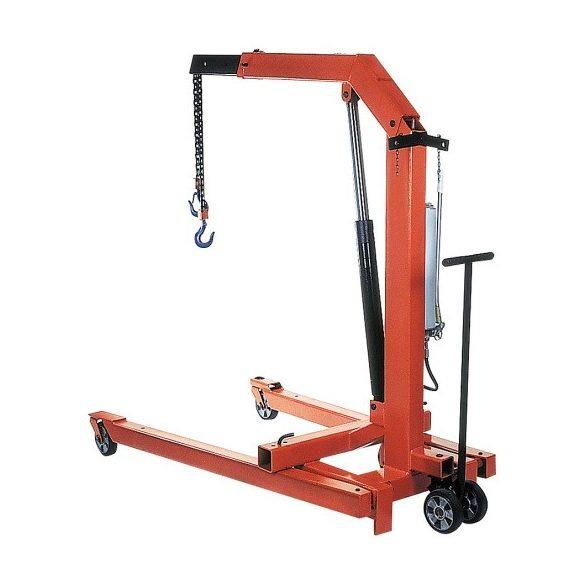 Kézi hidraulikus emelő, 1200 kg