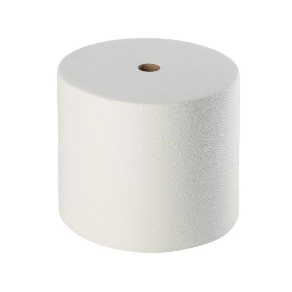 Papír törlőkendő rollniban