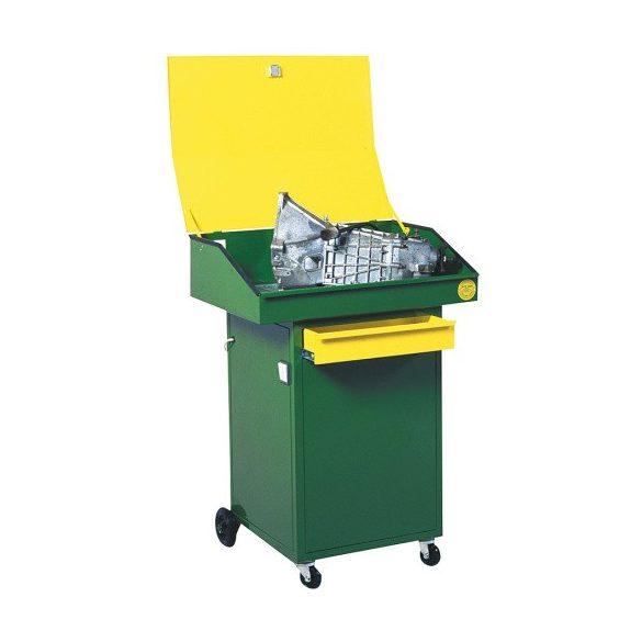 Alkatrészmosó asztal - M2 PLUS, 800x590x1120 mm