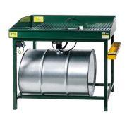 Alkatrészmosó asztal - SLK, 1155x695x1020 mm