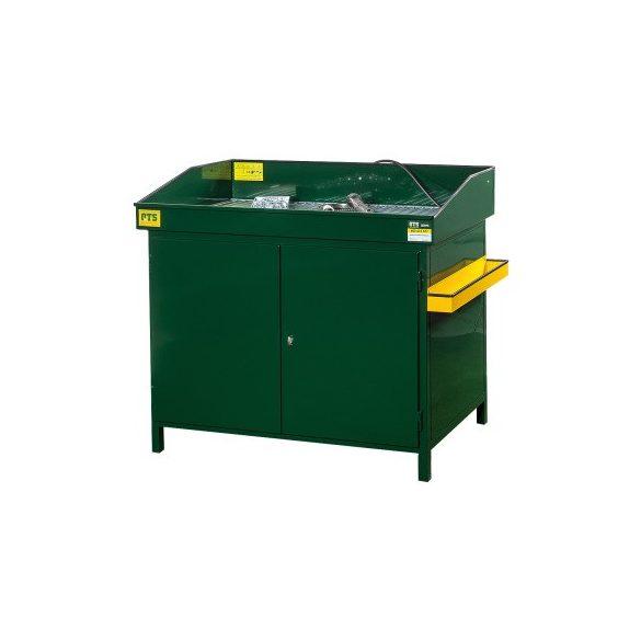 Alkatrészmosóasztal S1, 1155x695x1020 mm