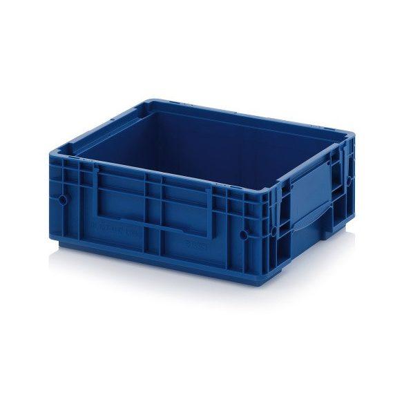 Műanyag RL KLT láda 400x300x147 mm, 11,8 L