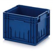 Műanyag RL KLT láda 400x300x280 mm, 24,1 L