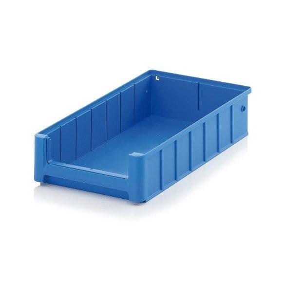 Műanyag láda, 400x234x90 mm 7,32 L