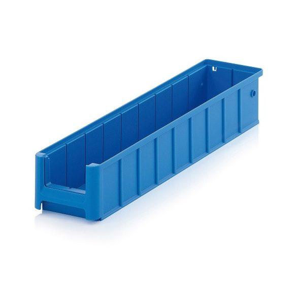 Műanyag láda,  500x117x90 mm, 4,2 L