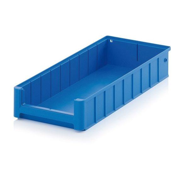 Műanyag láda, 500x234x90mm, 9,3 L