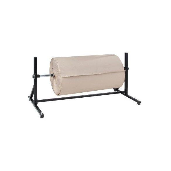 Tekercselő állvány asztal alá-egy tekercs - 1000/1250/1600 mm