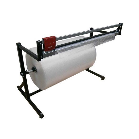 Vágó állvány asztalra - 750 / 1000 / 1250 / 1600 mm