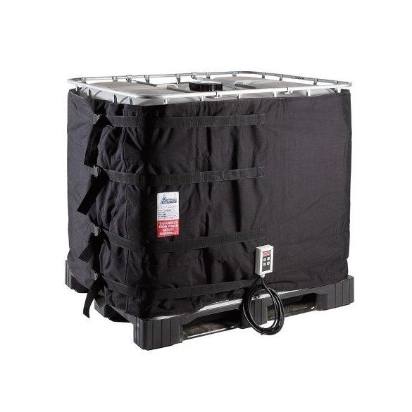 Fűtőköpeny egy termosztáttal IBC-re, 4400x1000 mm
